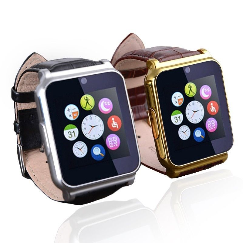 bluetooth smartwatch for apple iphone & android phone